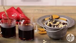 How to Make Swedish Christmas Glogg  | Drink Recipes | Allrecipes.com