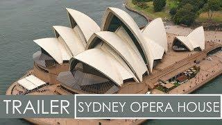 How to make a model of Sydney Opera House - Trailer