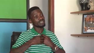 Bobi Wine abikudde ekiri mu Tuliyambala Engule