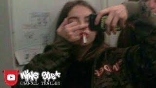 $EMUA TENTANG CHANNEL INI?! BODO AMAT! ( Channel Trailer Wine 90s )