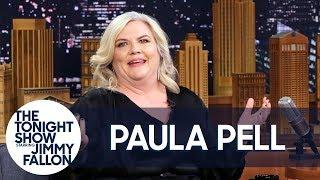 Paula Pell Bought $900 Worth of Vibrators for the Wine Country Cast