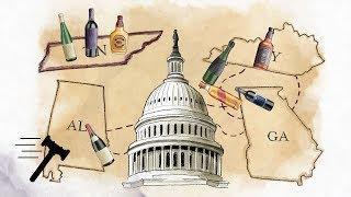 Tennessee Wine & Spirits Retailers Association v. Blair [SCOTUSbrief]