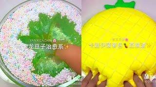 Most satisfying slime ASMR video compilation