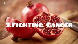 Pomegranate wine | pomegranate | health benefits