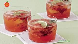 Drinks and Diabetes || How to Drink Wine & Keep Blood Sugar Low