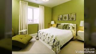Best 20 Bedroom Wall Color Combination ll Master bedroom wall Color ideas