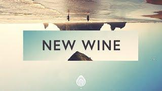 Hillsong Worship ~ New Wine (Lyrics)