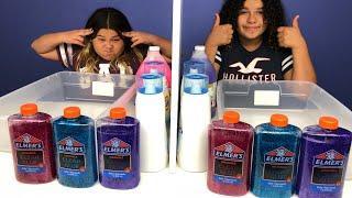 Twin Telepathy Slime Challenge