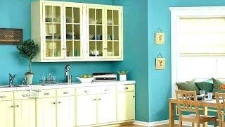 Best Paint Color For Kitchen | Kitchen Paint Colours Wall Ideas