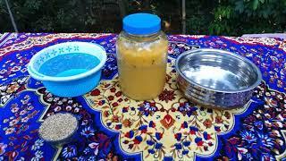 wine preparation in tamil (Orange wine)