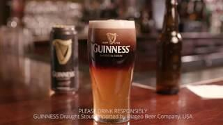How to Make a Guinness Pumpkin Half and Half