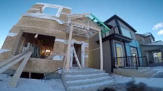 How to build a house alone. Season 2 Episode 26