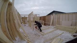 How to build a house alone. Season 2 Episode 24