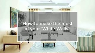 How to make the most of your 'White Walls' Hipcouch