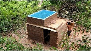 Build Swimming pool on the House