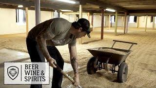 Making Whisky in Scotland at Springbank Distillery