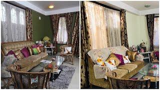 How ta make a small room look bigger  || Interior Maata