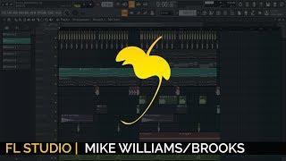 How To Make Future House/Bounce Drop (Brooks, Mike Williams) + FLP