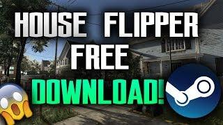 Get House Flipper Download For Free - House Flipper full game For Free for PC ! HD and 100% WORKING