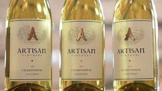 Artisan Wine Story
