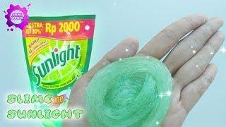 Cara Membuat Slime Dari Sunlight