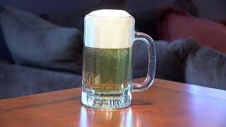 Mayo Clinic Minute: Is alcohol the new smoking?