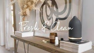 How To Make Your Home Smell Good: Favorite Products & Cleaning Tips   Gemary