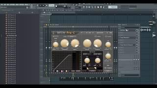 How to make Bass House In FL Studio