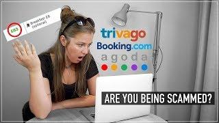 THE TRUTH ABOUT HOTEL COMPARISON SITES!