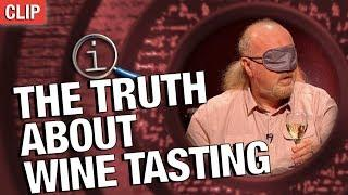 QI | The Truth About Wine Tasting