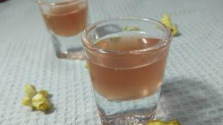 Chirstmas spcial tasty homemade Grape wine...how to make ????wine at home