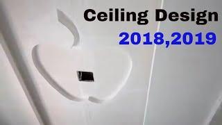 POP Ceiling design catalogue,2018, 2019