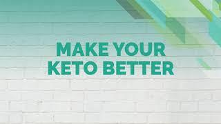 Make Your Keto Better | The Keto Diet Podcast Ep 114