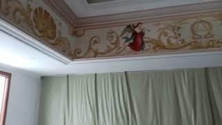 Wall painting .mural painting no hp 081311416834 paul